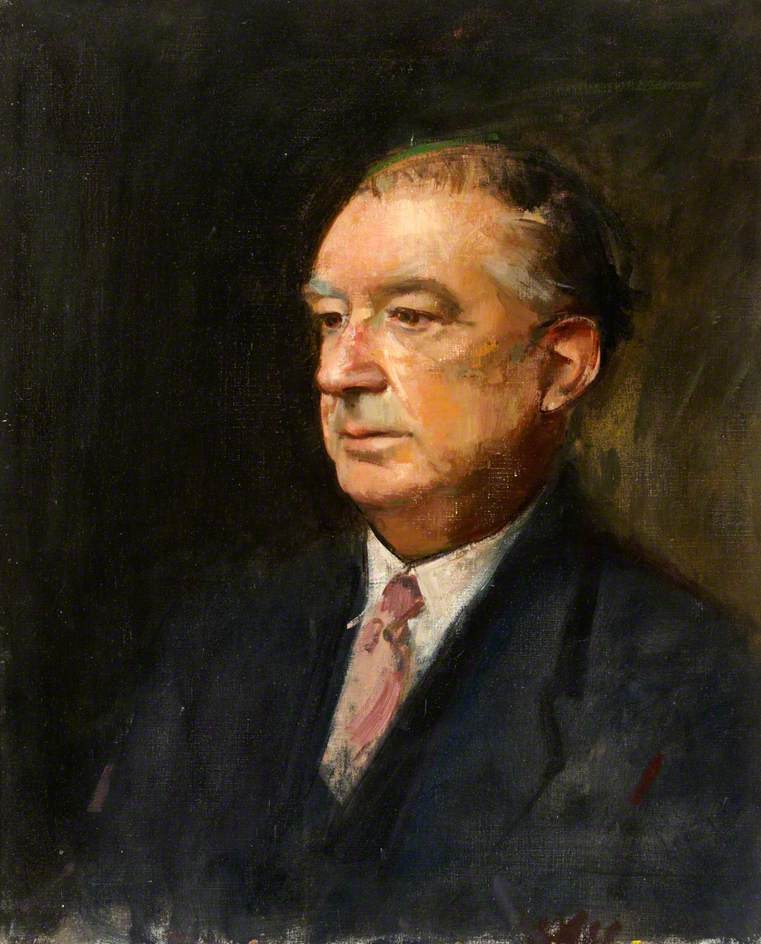 Ivor Brown (1891–1974)