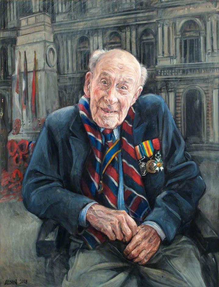 Henry Allingham (1896–2009)