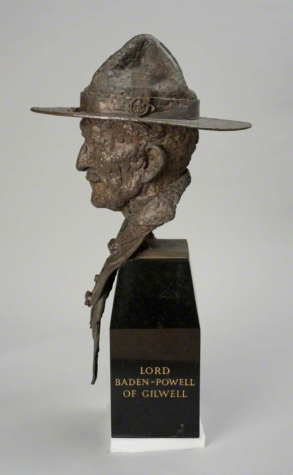 Lord Robert Baden-Powell*