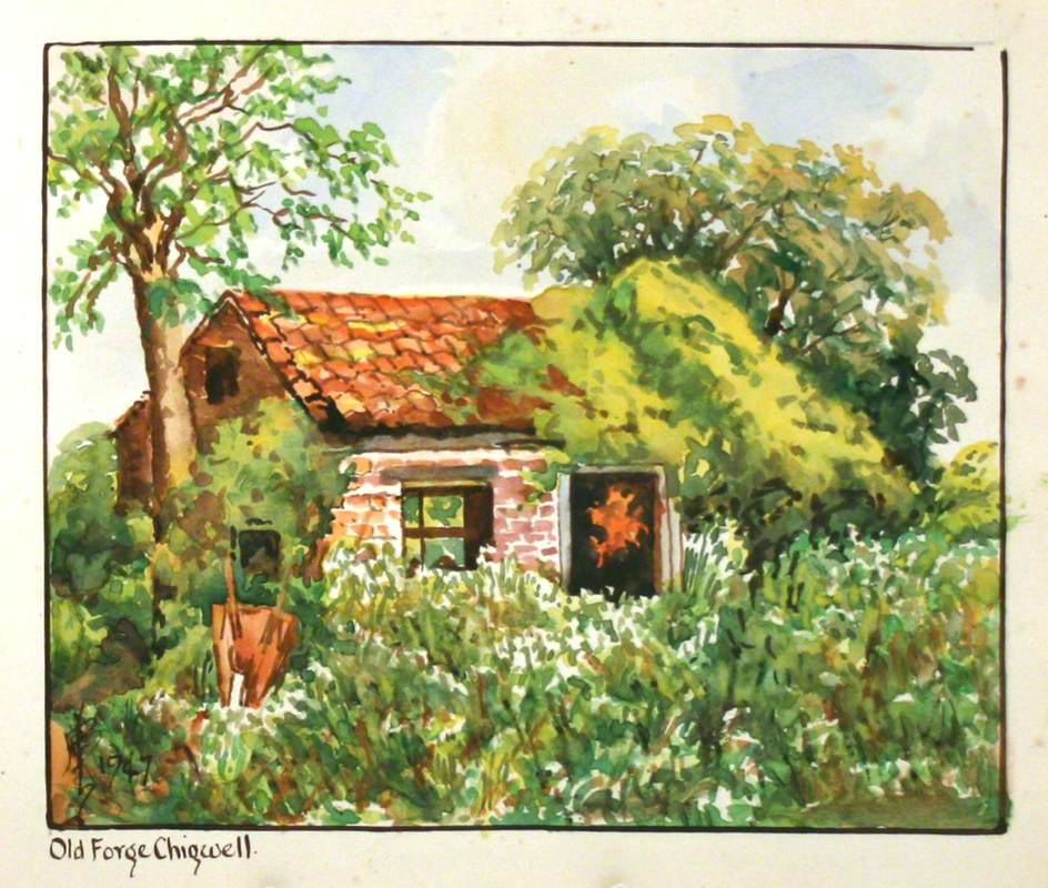 Old Forge, Chigwell, Essex