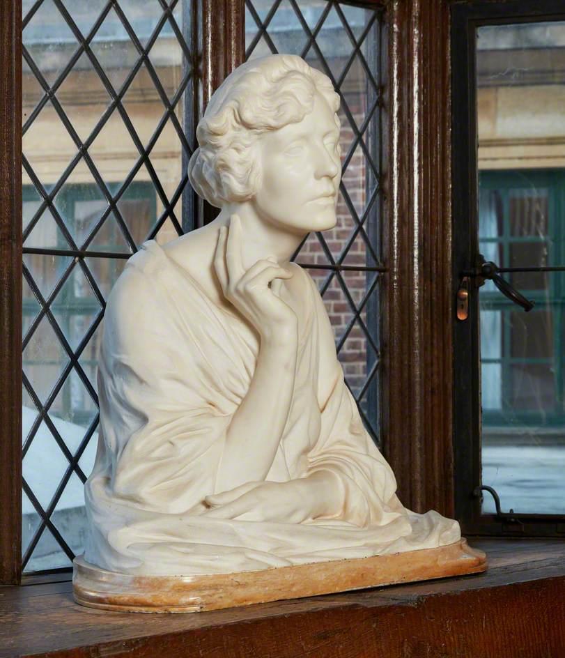 Virginia Courtauld (1895–1972)