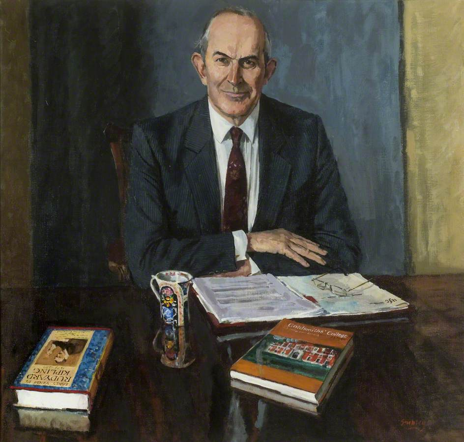 Professor Andrew Rutherford