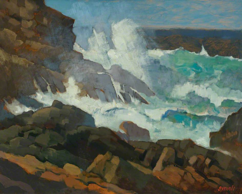 Heavy Seas, Sennen