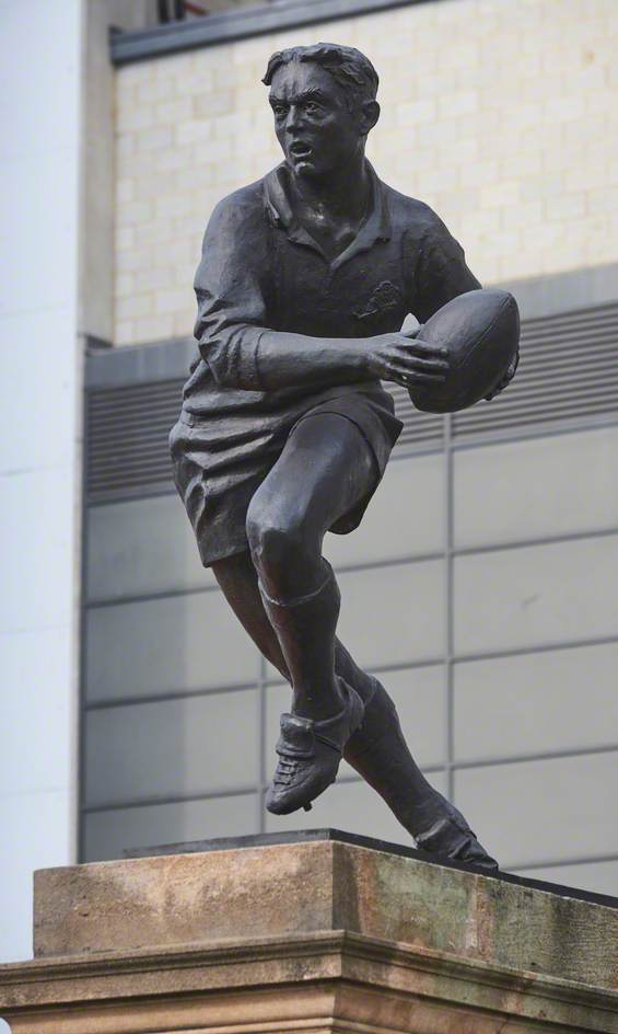 The Spirit of Rugby
