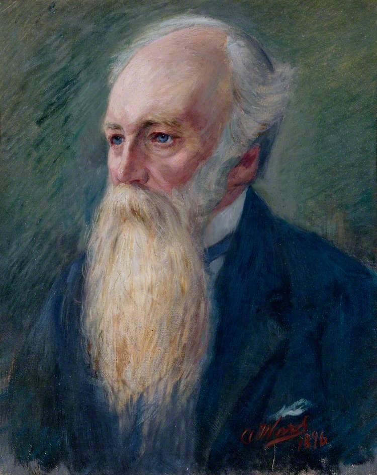 G. W. Ayliffe