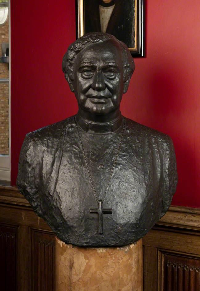 Robert Runcie (1921–2000), Archbishop of Canterbury