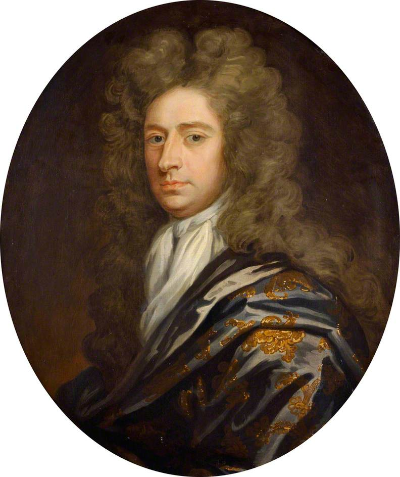 Charles Mordaunt (1658–1735), 3rd Earl of Peterborough and 1st Earl of Monmouth