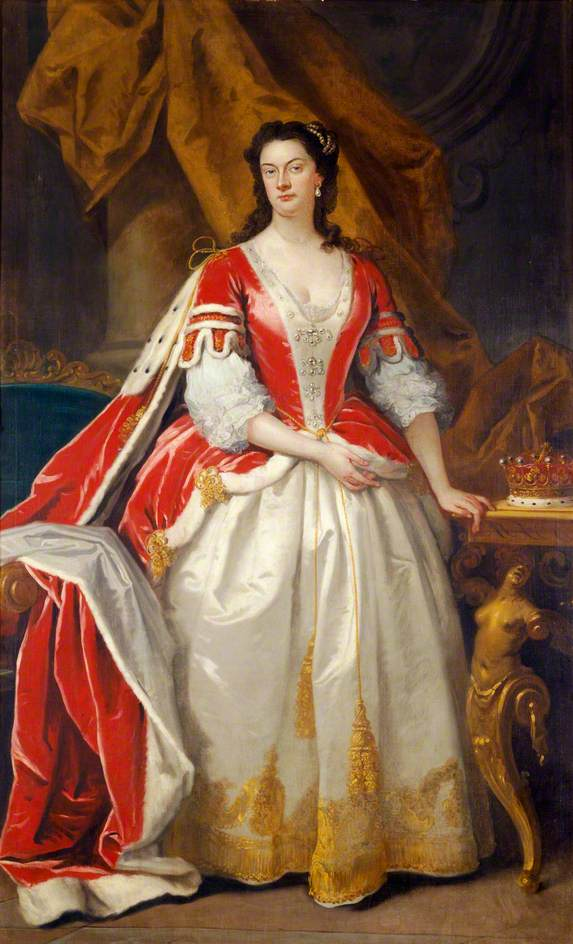 Elizabeth Compton (1694–1741), Countess of Northampton