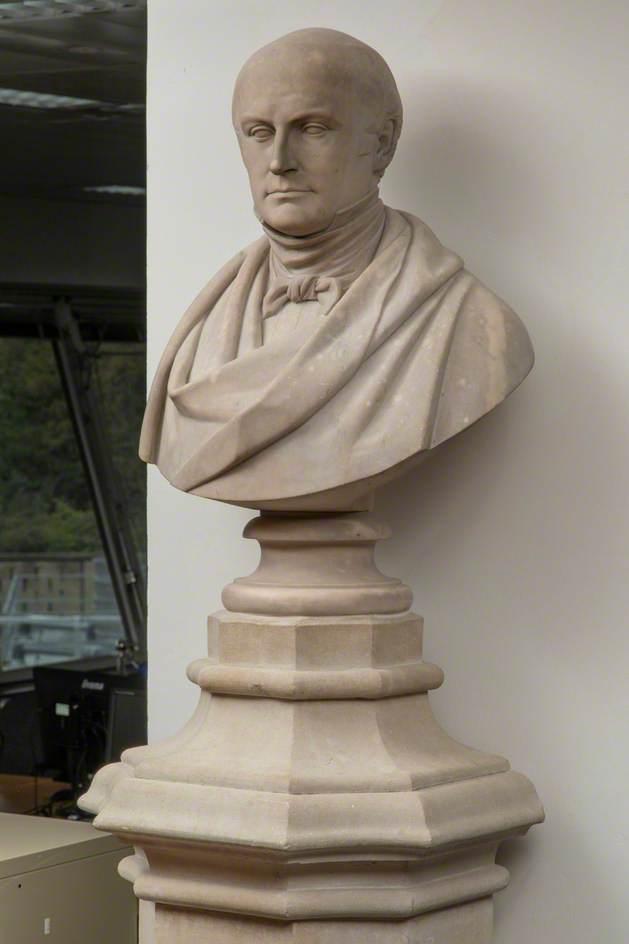 Henry Bickersteth (1783–1851), Lord Langdale