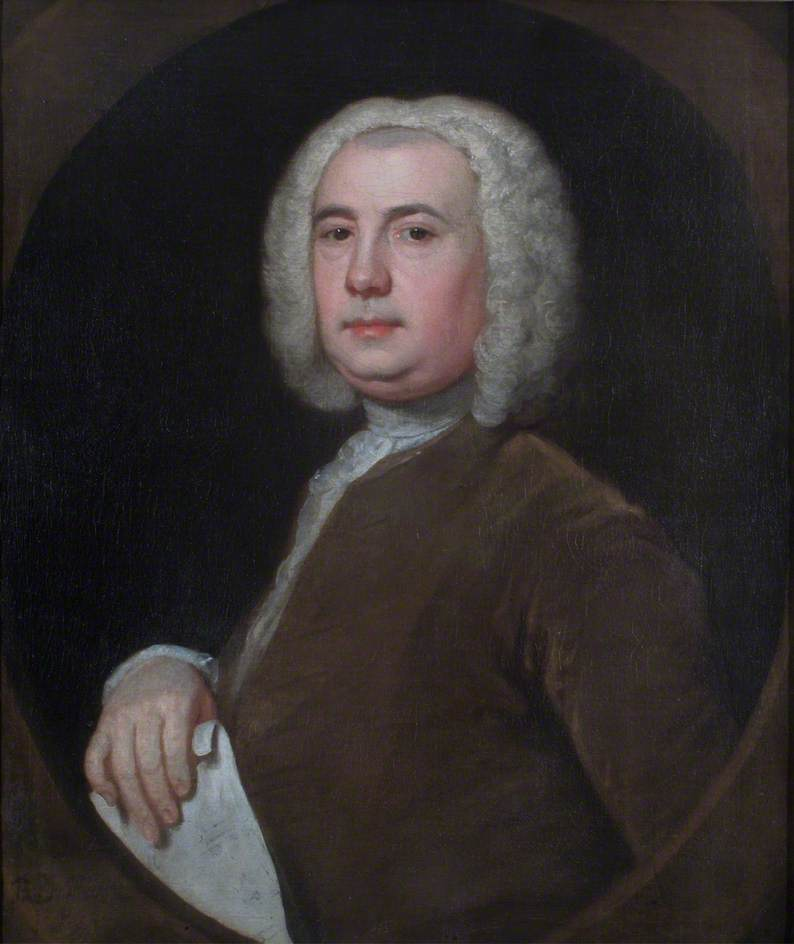 James Gibbs (1682–1754), Architect