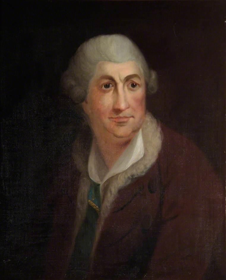 David Garrick (1717–1779)