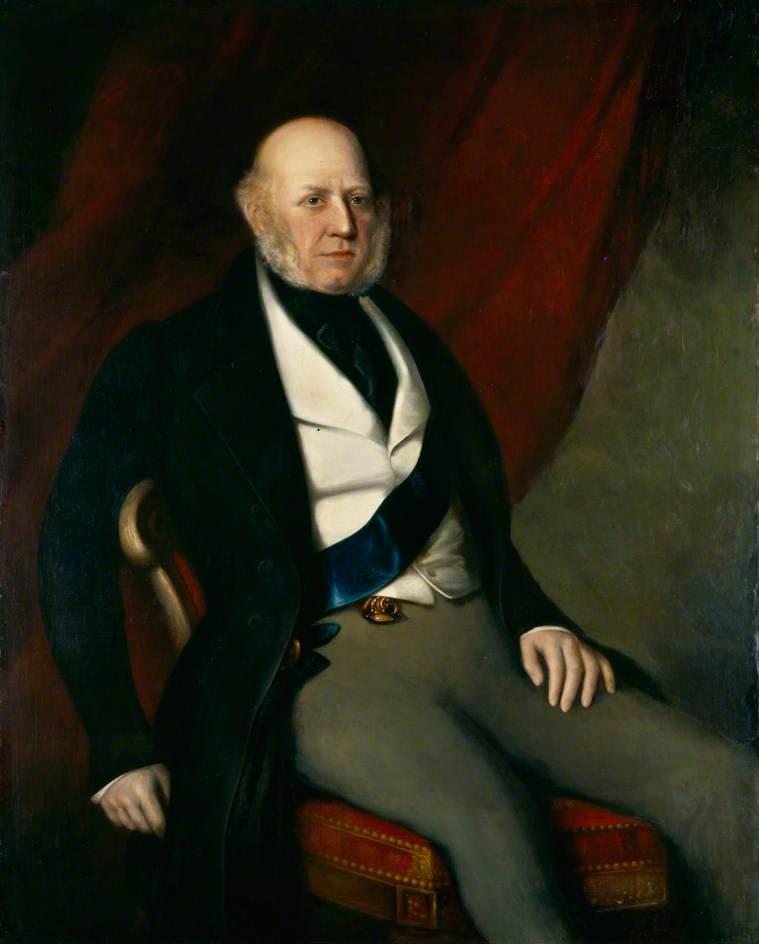 Adolphus Frederick (1774–1850), Duke of Cambridge