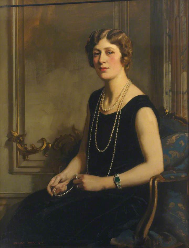 Mary, Princess Royal and Countess of Harewood (1897–1965)