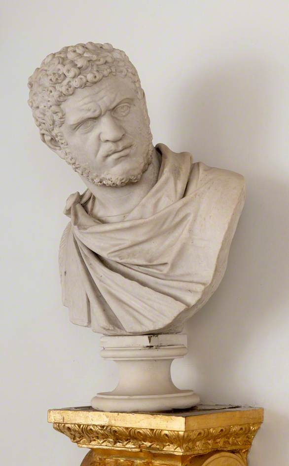 Caracalla (188 AD–217 AD)