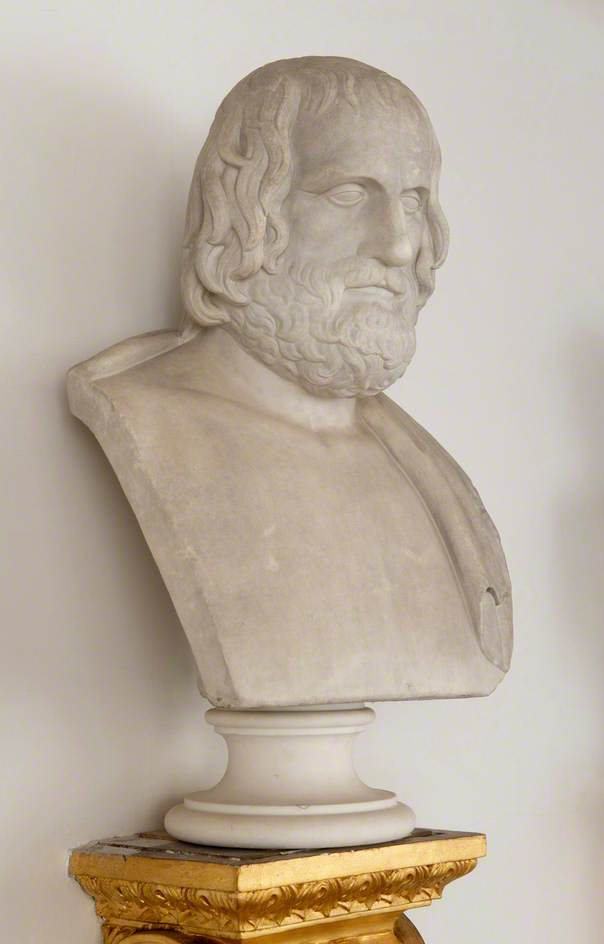 Euripides (c.484 BC–c.406 BC)