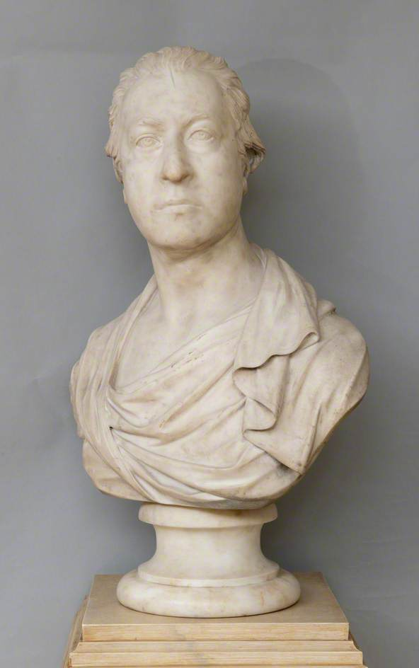 William Cavendish (1748–1811), 5th Duke of Devonshire