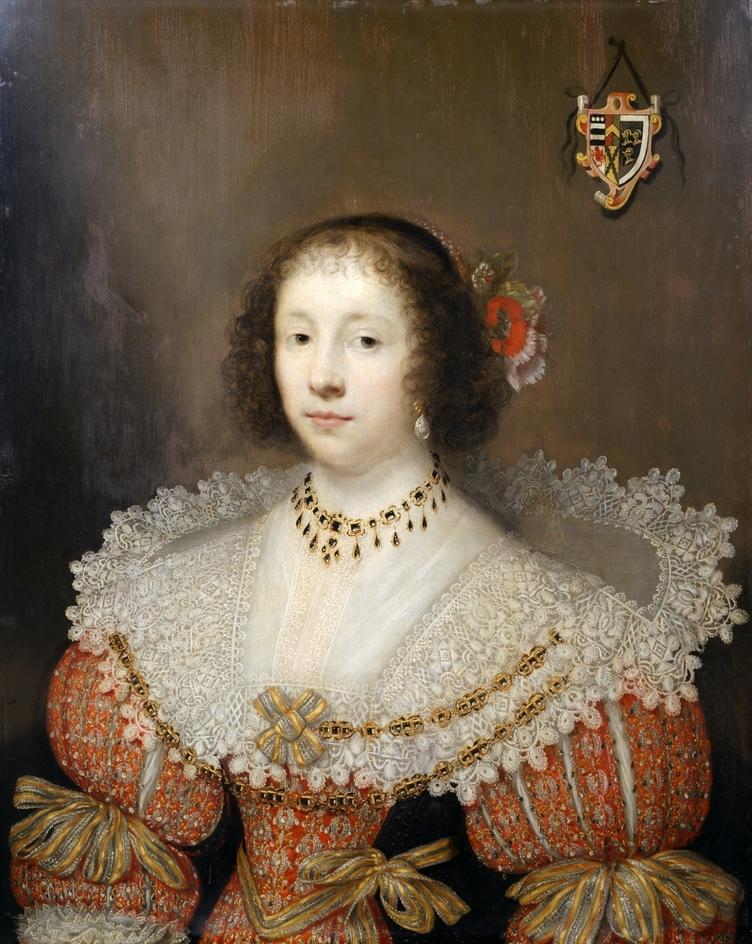 Lady Margaret Hungerford