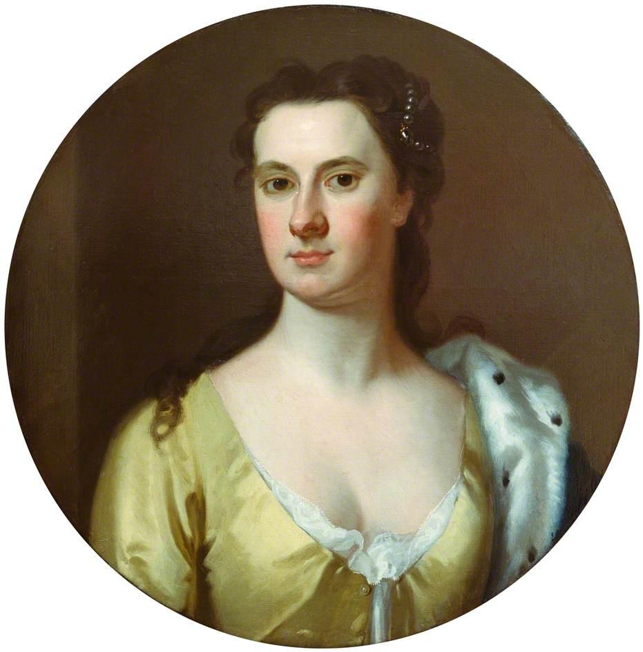 Dorothy Boyle (1699–1758), Countess of Burlington