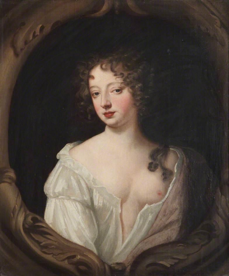 Eleanor 'Nell' Gwyn (Gwynne) (1650–1687)