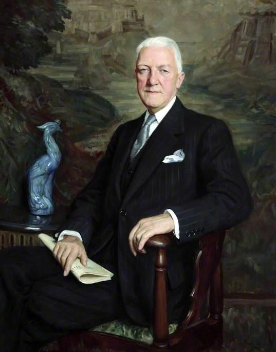 Sir Alexander Roger