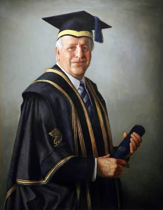 Sir John Moores (1896–1993), CBE, DL, Second Chancellor of Liverpool John Moores University