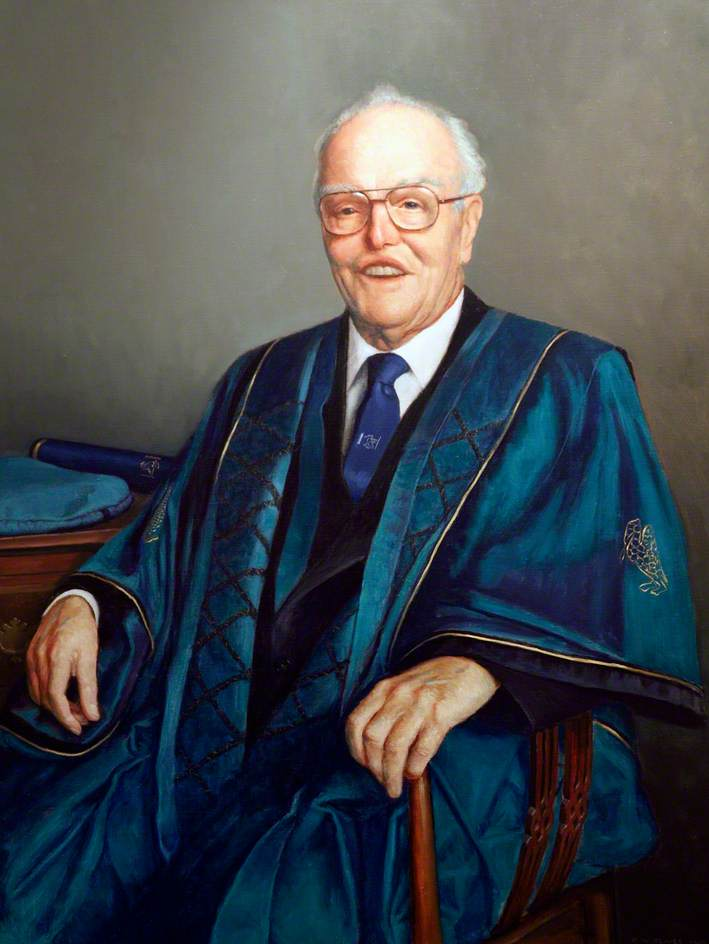 Sir John Moores (1896–1993), CBE, DL, Second Chancellor of Liverpool John Moores University