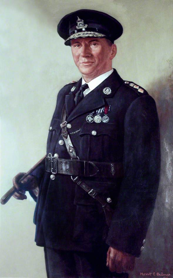 T. Bell, Esq., Chief Constable