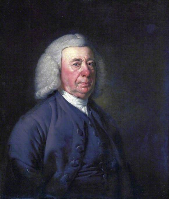 Charles Goore (1701–1783)
