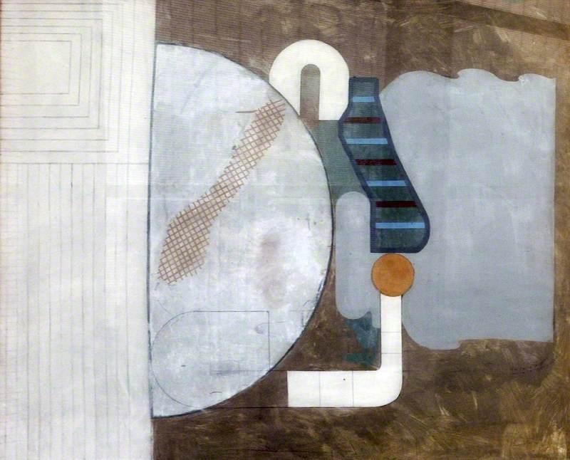 Composition, 1965