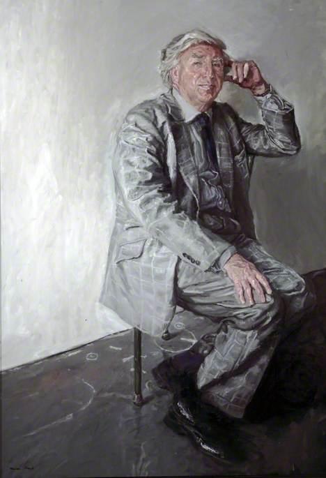 Professor Sir James Drummond Bone (b.1947), MA, FRSA, FRSE, Hon LittD
