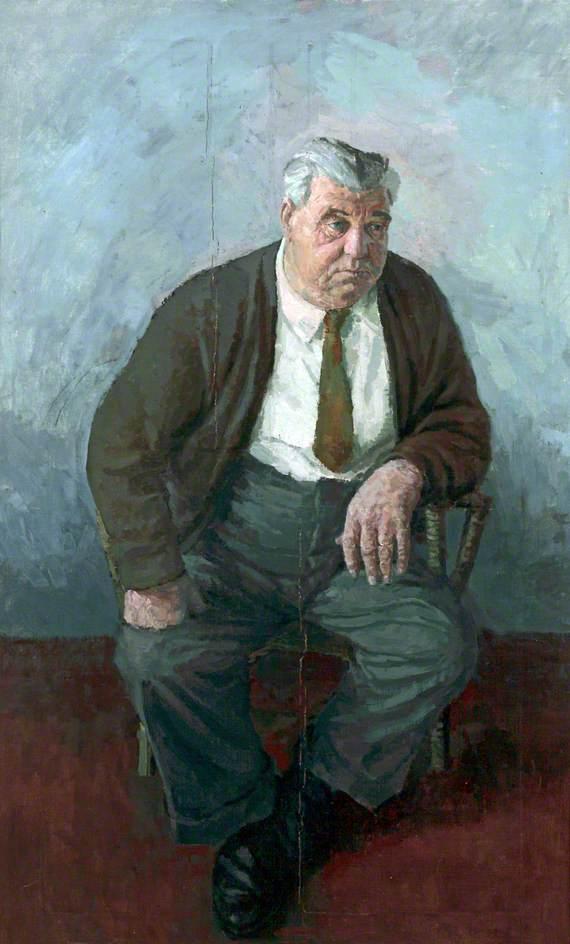 Jack Yeomans