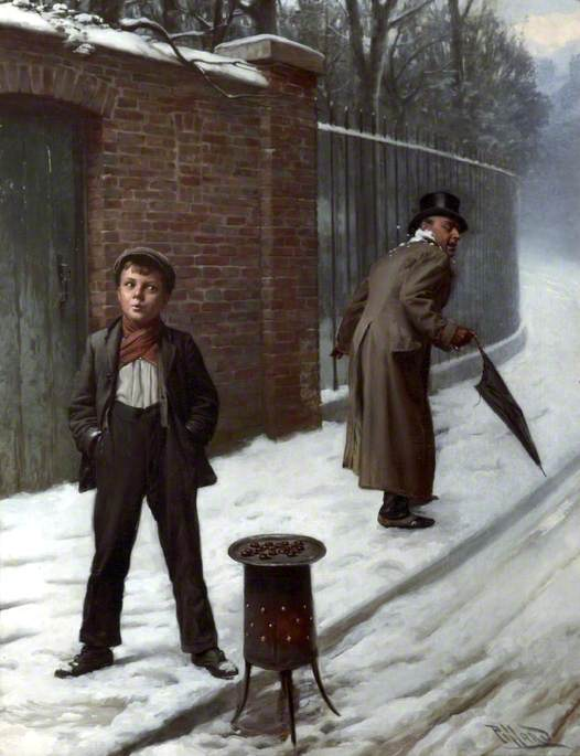 The Snowball: Guilty or Not Guilty?