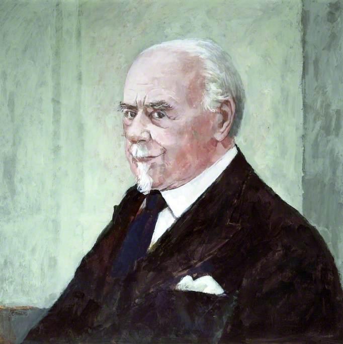 Sir Thomas Beecham (1879–1961)