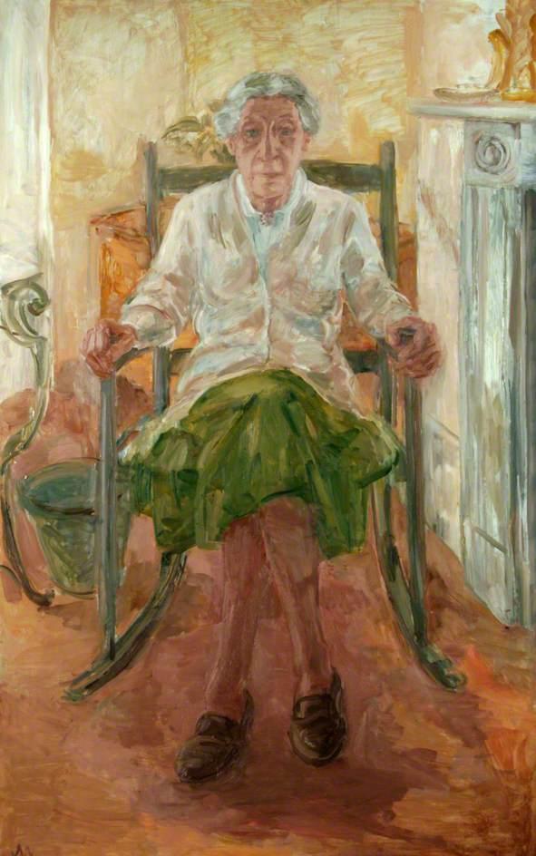 Helen Lessore (1908–1994)