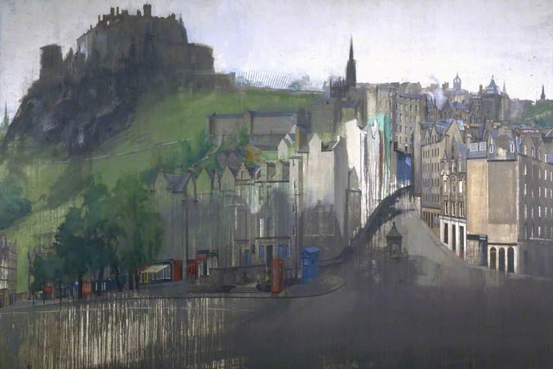 Edinburgh (Old Town)