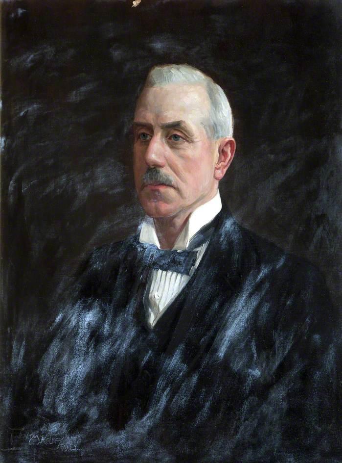 James McQuitty, Esq.