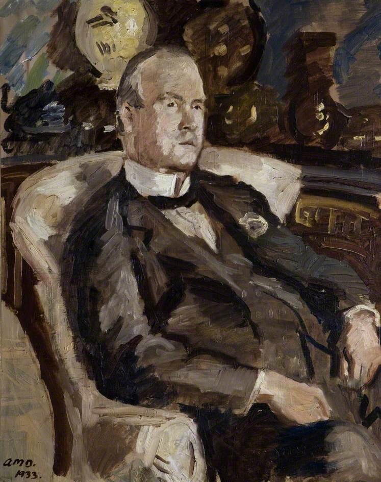 Philip Wilson Steer (1860–1942)