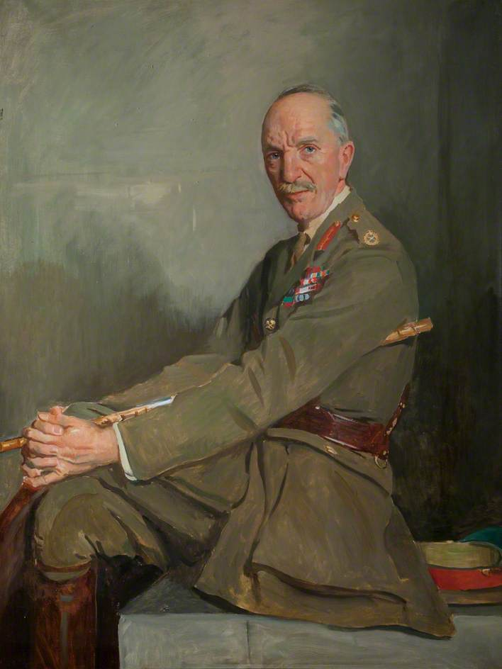 Field Marshal Sir Henry Hughes Wilson (1st Baronet of Currygrane, in the County of Longford)