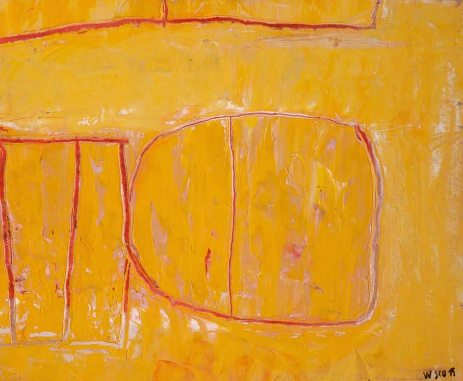 Yellow Matrix
