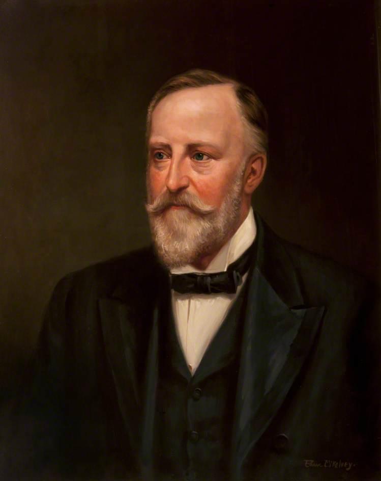 John Doherty Barbour (1824–1901)