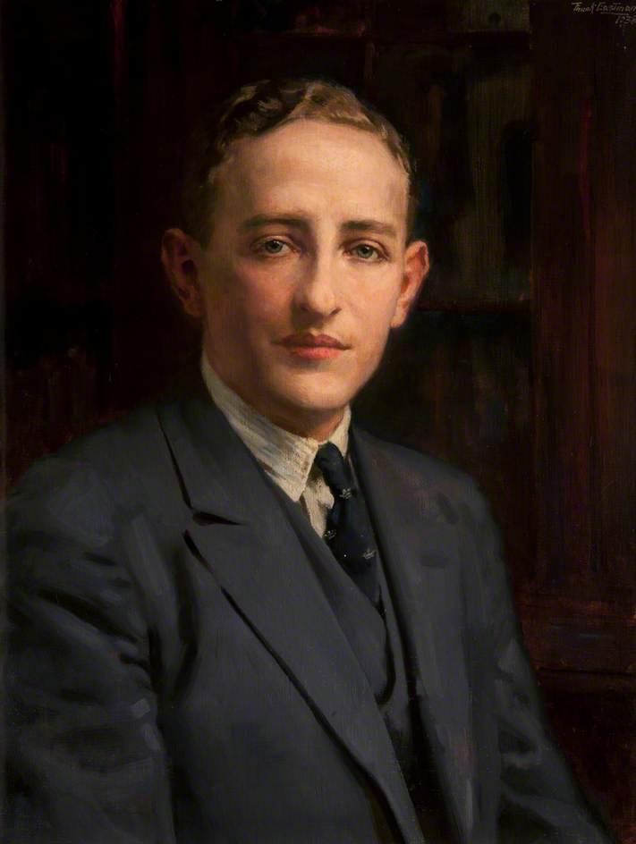 John Barbour (1906–1937)