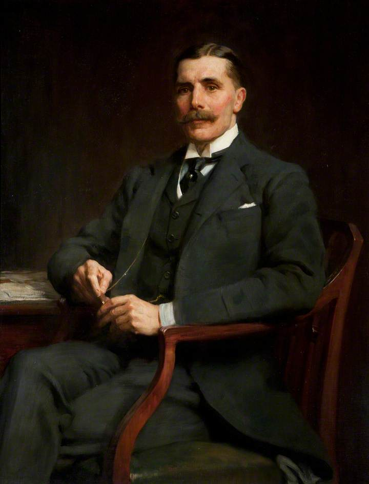 John Brownlee Lonsdale (1850–1924), 1st Baron Armaghdale
