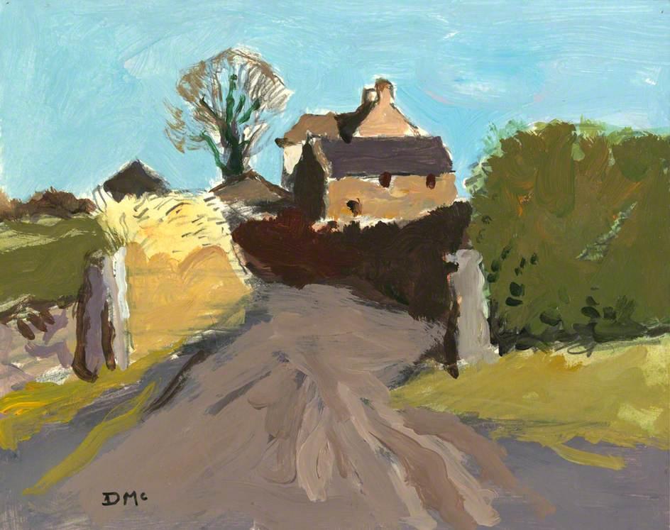 Lane, Anglesey