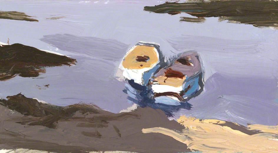 Boats, Portnahaven