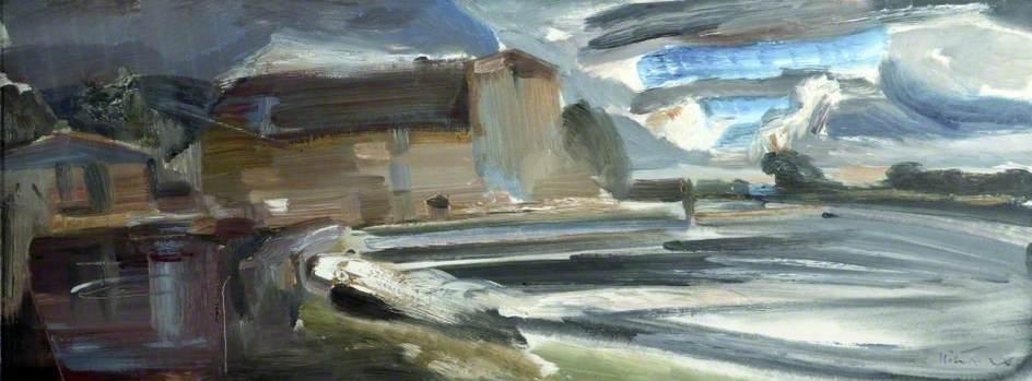 The Great Mill, Fordingbridge