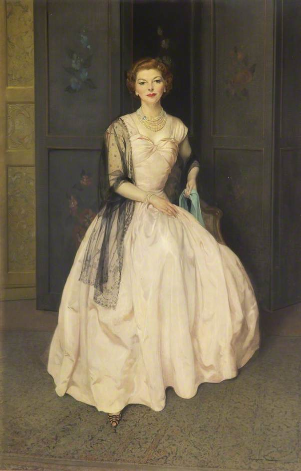 Josephine (1903–1980), Countess of Sefton