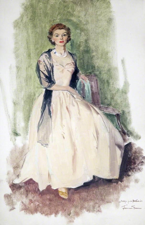 Josephine (1903–1980), Countess of Sefton