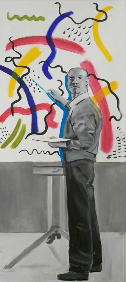 Art Teacher*