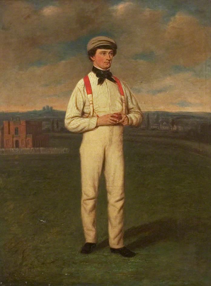 James Grundy (1827–1873)