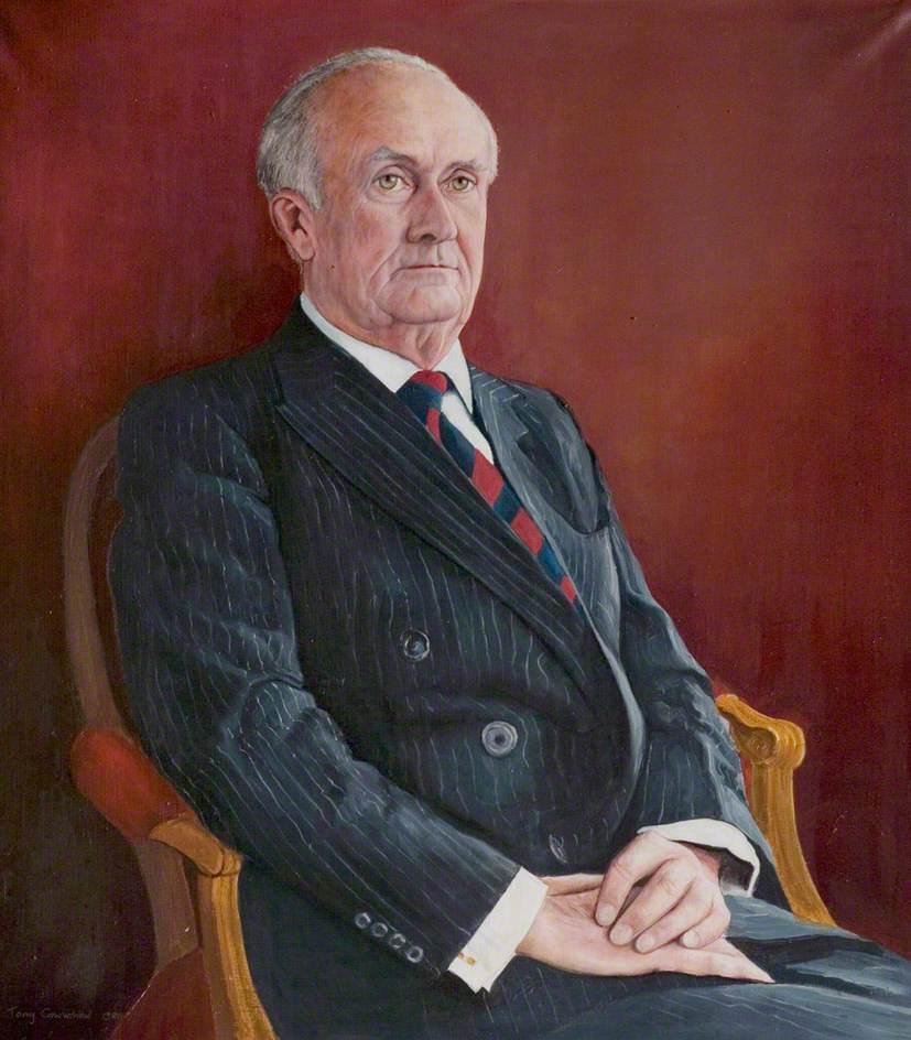 Charles Manners (1919–1999), 10th Duke of Rutland